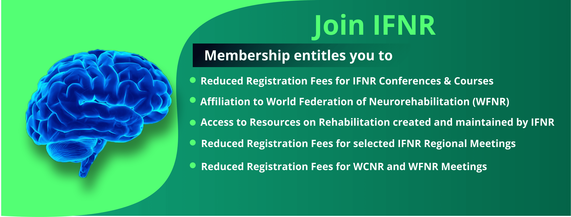 Join IFNR